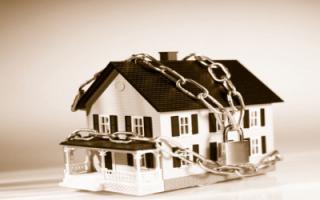 Перепланировка ипотечной квартиры Сбербанк: перепроектировка жилья при ипотеке, процедура оформления документов