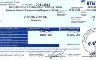Страховка по кредиту ВТБ: программы банка и возврат денег