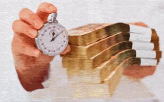 Повторная заявка на кредит в Сбербанке: через какое время возможна подача?