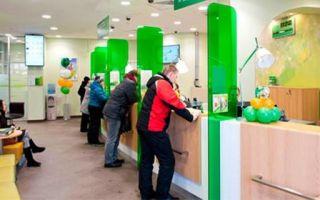 Правила пользования кредитной картой Сбербанка: условия и тарифы
