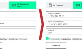 Как перевести деньги с Теле2 на карту Сбербанка без комиссии: алгоритм действий