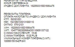 Квитанция Сбербанка форма ПД-4: как заполнить онлайн на оплату в России, где найти шаблон