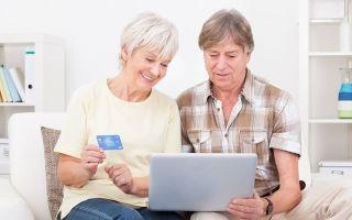 Как перевести пенсию на карту Сбербанка без пенсионера: удобные способы перевода