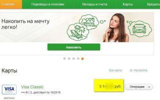Как узнать баланс карты Сбербанка через СМС 900: пошаговая инструкция