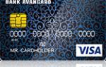 Тарифы на оформление дебетовых карт в банке Авангард: операции и ограничения