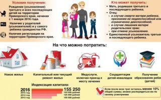 Ипотека с материнским капиталом в ВТБ: ставки и первый взнос, описание предложения