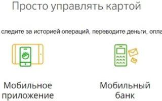Карта VISA Classic (ВИЗА Классик) Сбербанк: условия предоставления продукта и пользование