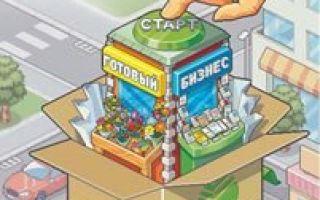 Кредит Бизнес старт от Сбербанка: кому доступен и особенности кредитного предложения
