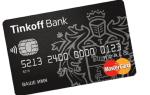 Тинькофф или Сбербанк: что лучше, где выгоднее оформить дебетовую карту и взять кредит