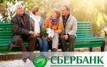 Накопительная часть пенсии в Сбербанке: плюсы и минусы системы