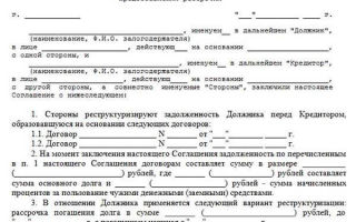 Реструктуризация ипотеки в ВТБ для физических лиц: условия, отзывы клиентов
