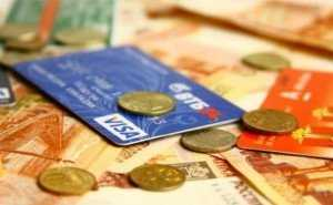 Стоимость годового обслуживания и оформление дебетовых карт втб