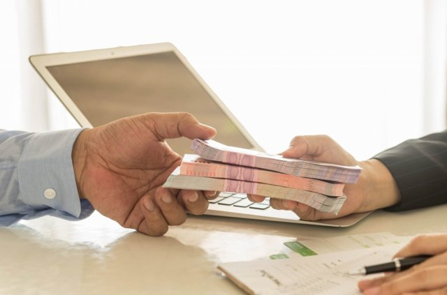 Микрозаймы в мфо деньга: проценты, онлайн-заявка и личный кабинет