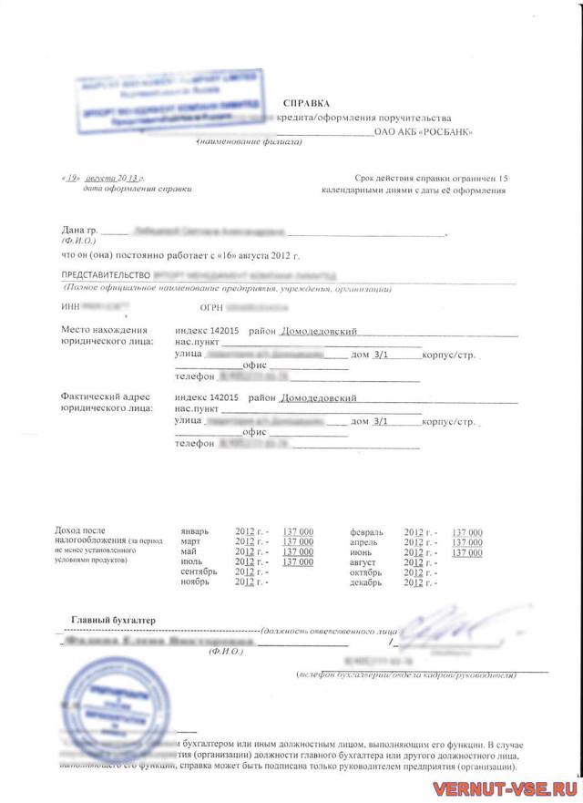 Ипотека в Росбанке: правила оформления и условия рефинансирования и отзывы клиентов