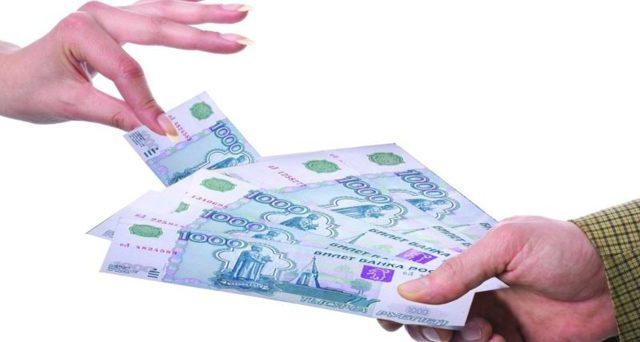 Описание условий и предложений по кредитам физическим лицам в Локо-Банке