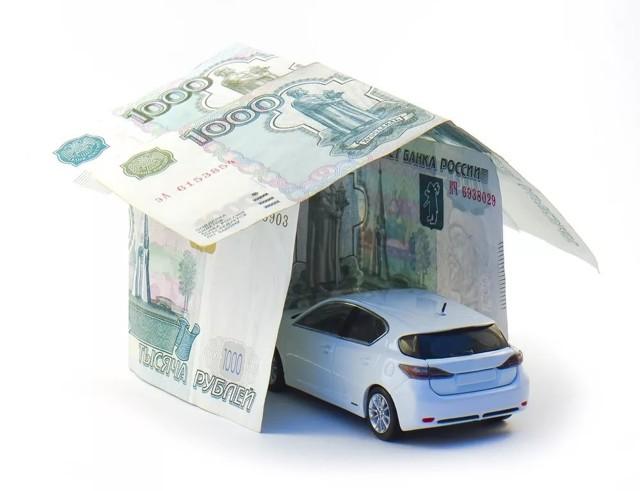 Ипотека на гараж: как взять