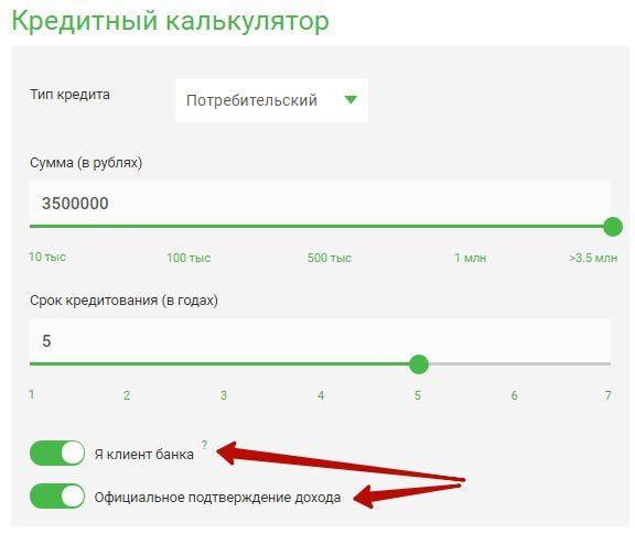Кредит в банке Центр-Инвест: подача онлайн-заявки и отзывы клиентов