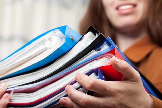 Документы для оформления кредитной карты в Сбербанке