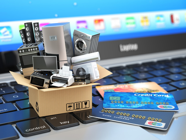 Бытовая техника в кредит: процентные ставки, онлайн-заявка и отзывы о банках