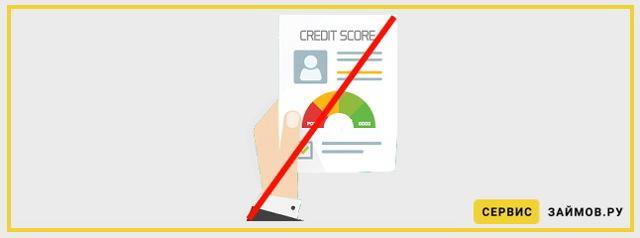 Где взять займ без проверки кредитной истории