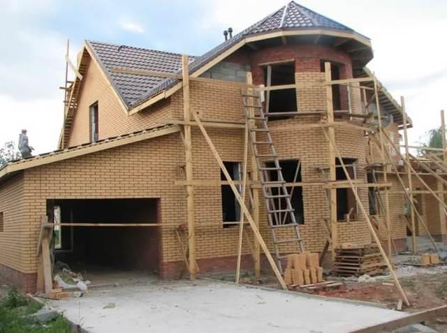 Ипотека на строительство дома: как взять