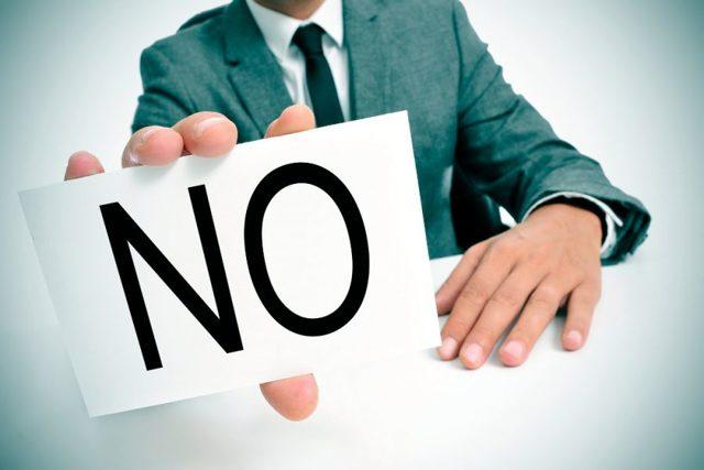Как быть, если не дали ипотеку: причины отказа и подача повторной заявки