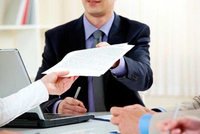 Анкета на получение ипотеки в банке: образец и правила заполнения