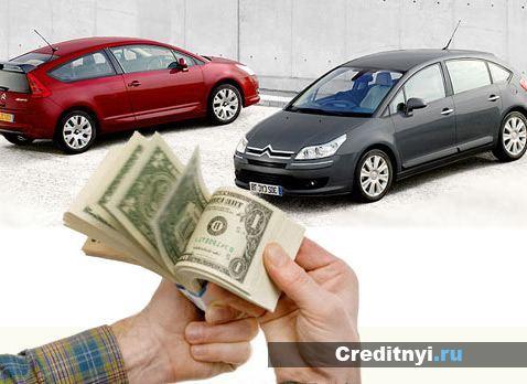 Автокредит в газпромбанке: процентные ставки, условия и калькулятор