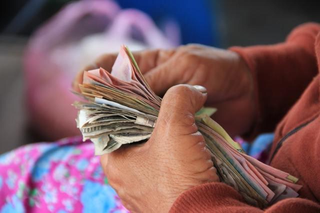 Отображаются ли займы в кредитной истории