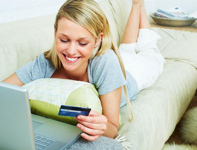Как оформить любой финансовый продукт не выходя из дома