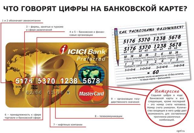 Как по номеру карты Сбербанка узнать владельца карты