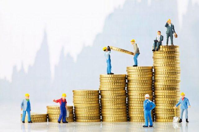 Сбербанк финансирование: проектные услуги банка, в каких случаях выгодно, суть программы