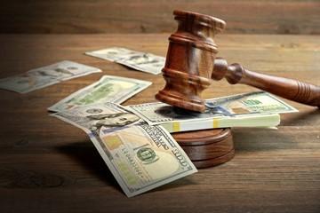 Платежное поручение на алименты судебным приставам