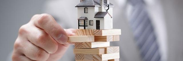 Возврат ипотечной квартиры банку: условия и как погасить долг