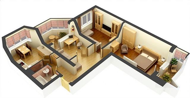 Какая квартира подходит под ипотеку: основные требования банков