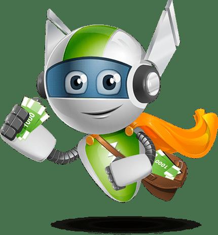 Как взять деньги через робота микрозаймов