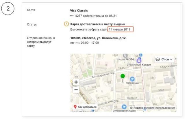Дебетовая карта Сбербанка: что это такое