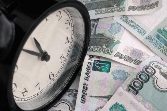 Просрочка платежа по кредитной карте Сбербанка