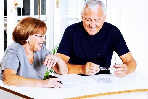 Кредит для пенсионеров в Сбербанке: условия в 2018 году