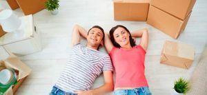Ипотека для молодой семьи: как взять