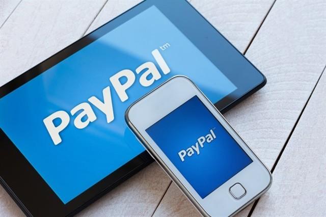 Как пополнить paypal с карты Сбербанка