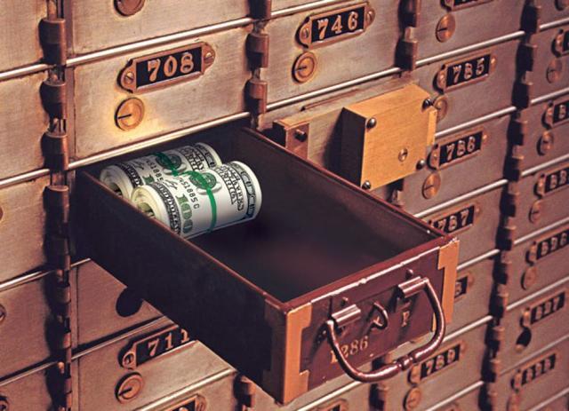 Сберегательный вклад в Сбербанке - что это