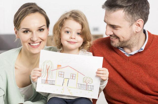 Ипотека для молодой семьи в газпромбанке: ставки и документы