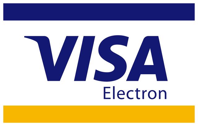 Дебетовая карта visa electron от Сбербанка