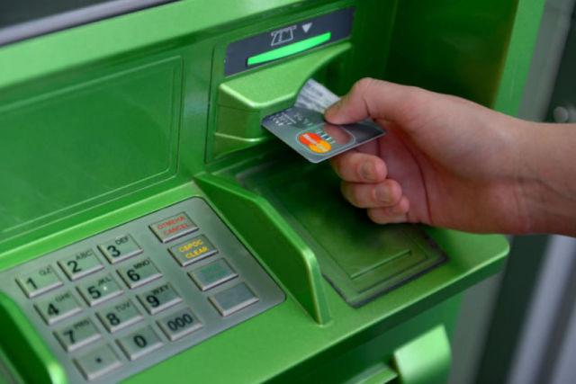 оплата кредита русфинанс банка картой сбербанка