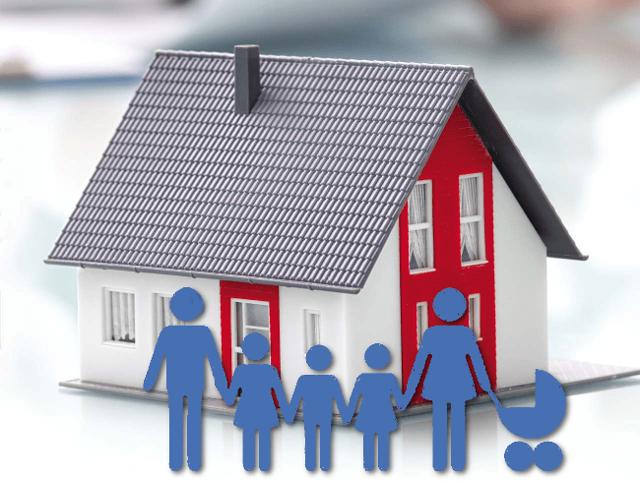 Ипотека для многодетной семьи в сбербанке: условия, ставки, расчет