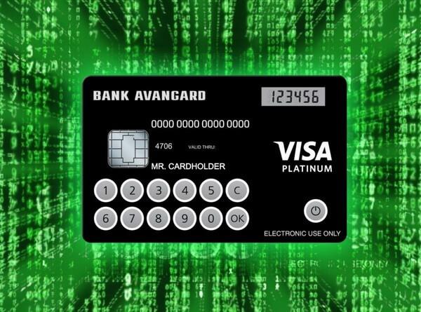 Тарифы на оформление дебетовых карт в банке авангард